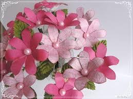 Paper Flower Tutorial 3