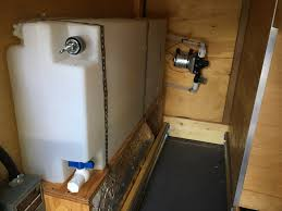 Ventline Rv Bathroom Fans by Favorite Upgrades To Our Sprinter Camper Van Buildout Traipsing