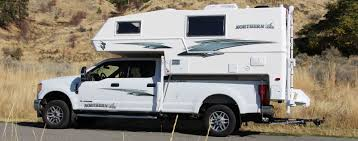 Northern Lite Truck Camper Sales & Manufacturing - Canada And USA