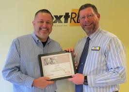 David Tulloch of NextRE earns Certified Staging Professional