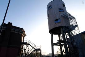 100 Grand Designs Water Tower Water Tower Round Houses
