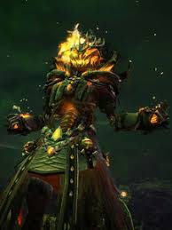 Halloween Wars Wiki by Mad King Thorn Guild Wars 2 Wiki Gw2w