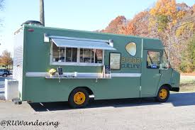 100 Baton Rouge Food Trucks The Fleet RDU The Wandering Sheppard