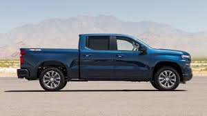 100 Light Duty Truck 2019 Of The Year Introduction Bring It On MotorTrend