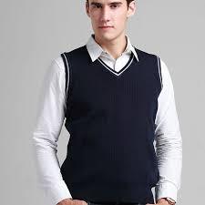 navy sweater vest women cashmere sweater england