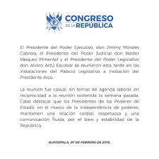 Transdoc Noticias Nacionales Al Instante Febrero 08