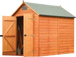 Lifetime Products Gable Storage Shed 7x7 by Wood Storage Sheds You U0027ll Love Wayfair