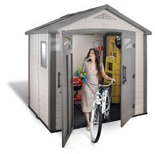 Keter Storage Shed Home Depot by Storage Shed Kits Home Depot Home Outdoor Decoration