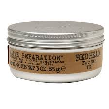 tigi bed head for men matte separation workable wax walgreens