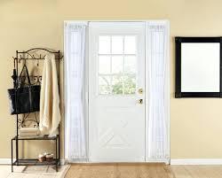 Front Door Side Panel Curtains by Front Doors Front Door Side Window Sheer Curtains Front Door