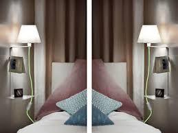 wandle schlafzimmer mit schalter ablage nachttischle
