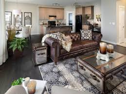 Brown Couch Decorating Ideas Living Room by Dark Brown Leather Sofa Decorating Ideas U2014 Dahlia U0027s Home Fresh