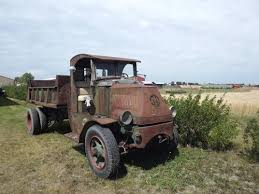 Unrestored Trucks Pioneer Acres Museum Irricana – Off The Beaten ...