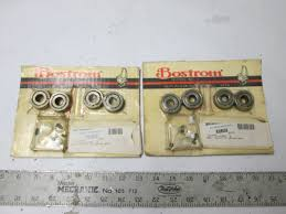 LOT (2) Bostrom 6222075-001 Driver Seat Roller Bearing Kit Bus Truck ... Find Bostrom Gray Seat For Mack Part 66qs5131m9 Motorcycle In Bostrom Full Restore 4 Back Cushion Cover Install Youtube Seating Hi Opal Truc And 50 Similar Items Restore2 Armrest Removal Bottom 6222133001 Isolator Spring Kit Ho Fire On Twitter City Of Waukesha Fd Visited Us Today Tanker 300 Truckbusrail Other Stock 39449 Suspension Mic Parts Tpi Big Truck Supply Bigtrucksupply 6222168003 Assembly With Driver Selecting Apparatus Seats Cab Products