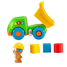 Fisher-Price Laugh & Learn Puppy's Dump Truck - Walmart.com Little People Cstruction Site With Dump Truck Diggers For Children 116th Big Farm Yellow Peterbilt Tandem Axle Friendly Passengers Train Fisherprice Youtube Cartoon On White Background Stock Illustration Rumblin Rocks Dirt Diggers 2in1 Haulers Tikes Fisher Price Lil Movers And 50 Similar Items Toy Drawing At Getdrawingscom Free Personal Use Fisher Price Toys Buy In Cheap
