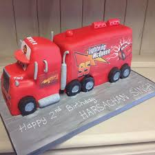 Mack Truck Birthday Cakes – Colorfulbirthdaycakes.tk Truck Cake Kay Cake Designs Monster Truck My First Wonky Birthday Design Parenting Monster Cakes Hunters 4th Decoration Ideas Wedding Academy Cakes From Maureens Semi In 2018 Pinterest 10 Dump For Boys Photo Muddy
