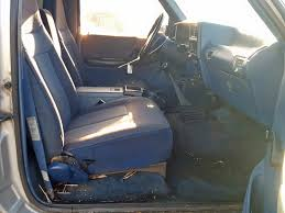 100 1994 Mazda Truck B2300 For Sale At Copart Savannah GA Lot 23864239