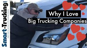 10 Reasons To Love The Big Trucking Companies - YouTube Stronger Economy Healthy Demand Boost Revenue At Top 50 Motor Carriers Trucking Companies Are Short On Drivers Say Theyre Indian River Transport 4 Driving Transportation Technology Innovation Rugged Tablets For Bright Alliance Big Nebraska Trucking Companies Already Use Electronic Log Books Us Jasko Enterprises Truck Jobs Exploit Contributing To Fatal Rig Truck Trailer Express Freight Logistic Diesel Mack Foltz