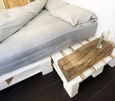 How To Make A Platform Bed Out Of Wood Pallets by Diy Platform Bed Ideas Carriage Bolt Pallets And Bedrooms