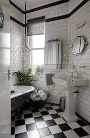 50+ Stunning Black And White Subway Tiles Bathroom Design #bathroom ... White Tile Bathroom Ideas Pinterest Tile Bathroom Tiles Our Best Subway Ideas Better Homes Gardens And Photos With Marble Grey Grey Subway Tiles Traditional For Small Bathrooms Accent In Shower Fresh Creative Decoration Light Grout Dark Gray Black Vanities Lovable Along All As