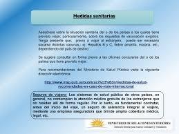 REGLAMENTO DE CLASIFICACION Y NORMAS DE LAS AGENCIAS DE VIAJES