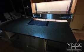 ottobrunn ikea küche mit black pearl granit arbeitsplatten