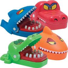 Miniature Dentist Board Games