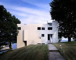 100 Richard Meier Homes Smith House Partners Architects
