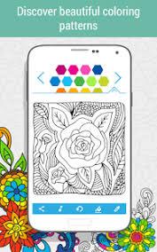 Coloring Book For Adults HoliColoring Screenshot Thumbnail