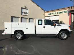 100 Service Truck 2015 FORD F350 XL LANDSCAPE DUMP FOR SALE 597610