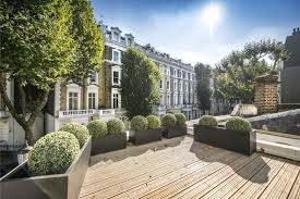 100 Notting Hill Houses 3 Bedroom Mews House For Sale In Garden Mews London