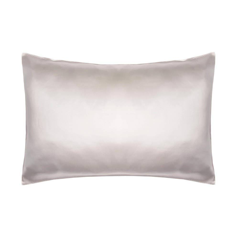 Belledorm Mulberry Silk 500 Pillowcase Ivory