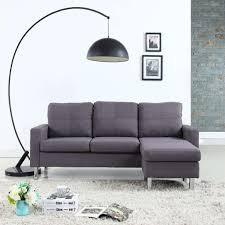 100 Modern Couches Medium Sectional Sofas Small Living Room Details About