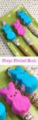 Kmart Curtains And Rods by Shop Your Way Peeps Pretzel Rods Recipe Just Plum Crazy