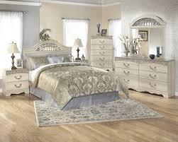 Huey Vineyard Queen Sleigh Bed by Catalina 4 Pc Bedroom Dresser Mirror Queen Full Panel