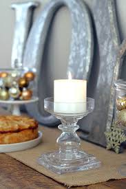 Salted Bourbon Caramel Apple Pie - Two Of A Kind 122 Best Candle Holder Images On Pinterest Holders Chandeliers Pottery Barn Adele Chandelier Small Petaluma Candlesticks 1816154608 Dont Disturb This Groove The Look For Less Lindsey Edits Copycat Holders My First Flea Moody Girl Projects 43 183 Unique Floor Lamps Chelsea Lamp Base Large Image For 25 Unique Ideas Tall Candle