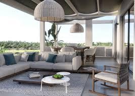 100 Penthouse Design Interior TENDENZA Interiors Architecture Studio