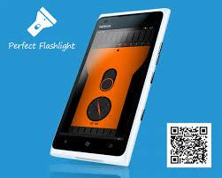 app flashlight le torche gratuite et sans pub pour
