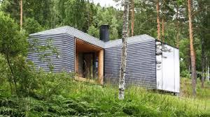 100 Minimalist Cabins 18 Scandinavian YouTube