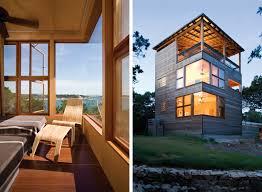 104 House Tower Modern Design Inspiration Studio Mm Architect
