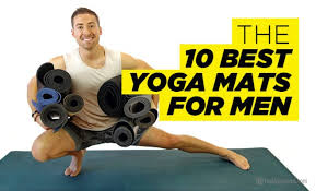The 10 Best Yoga Mats For Men
