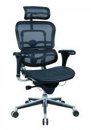 Extended Height Office Chair by Five Best Office Chairs