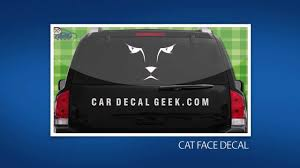 10 Awesome Cat Car Window Decals & Stickers For Cat Lovers! - YouTube 1979 Ford Truckcool Window Decals Youtube Stickers Window For Car As Well Lets See Them Rear Window Decals Ford Truck Enthusiasts Forums Best Decals Graphics In Calgary For Trucks Cars Texas Sign Company Makes Awful Decal Depicting Woman Tied Up In Graphics Stickers Vinyl Lettering Pensacola Store Offtopic Gmtruckscom The Buys On Life And External Small Camera Recording Stickers87mm X 30mm All Things Through Christ Vinyl Sticker Abarth Gps Tracking Device Security 87x30mmcar