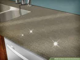 3 Ways to Clean Granite Countertops wikiHow