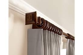 Kirsch Decorative Traverse Curtain Rods by Drapery Hardware U2013 Decorative Hardware Lafayette Interior Fashions