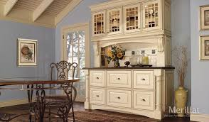 Merillat Bathroom Cabinet Sizes by Merillat Masterpiece Caliseo In Maple Biscotti With Cocoa Glaze