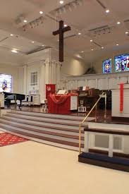 100 Church Interior Design 1st Methodist Lancaster Sarasota 065