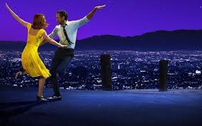 la la land review you ll leave with a tear in your eye and a song
