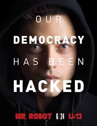 Now This Is A Super Easy One To Get Into Because There Has Only Been Season So Far You Arent Too Behind Mr Robot I Feel Of
