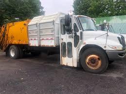 Garbage Trucks For Sale In New York
